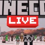 Toute l'actualité de Minecraft annoncée lors du Minecon Live 2019
