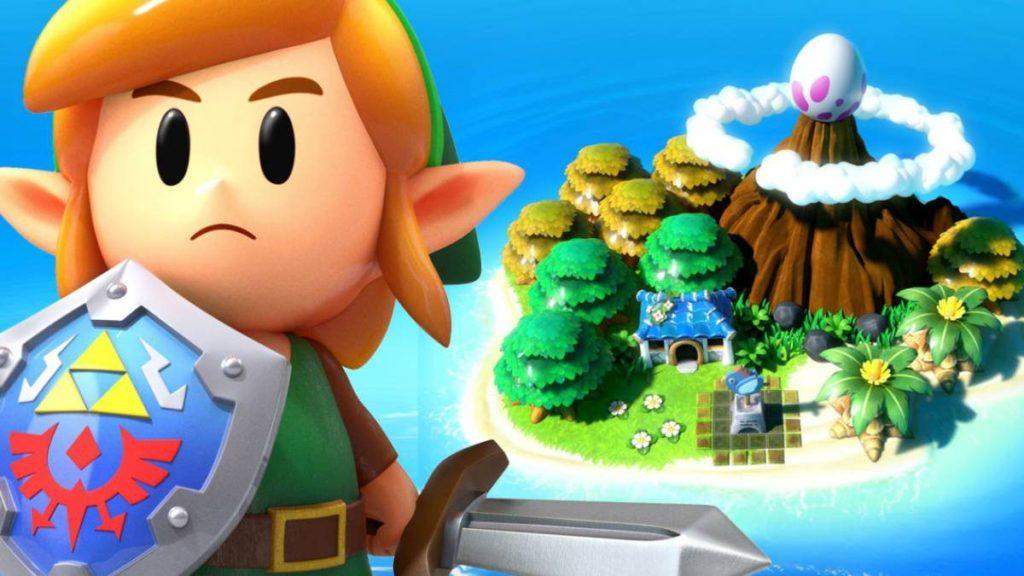Zelda: Link Awakening. Dernières impressions et comparaison avec Game Boy