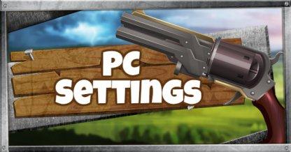 Paramètres du PC