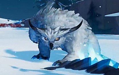 Skraev - Behemoth Vue d'ensemble