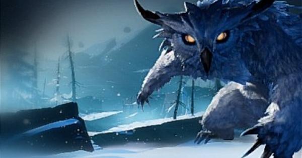 Dauntless | Comment battre Skraev / Winterhorn Skraev – Conseils & Guide