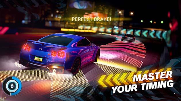 Forza Street capture d'écran 3