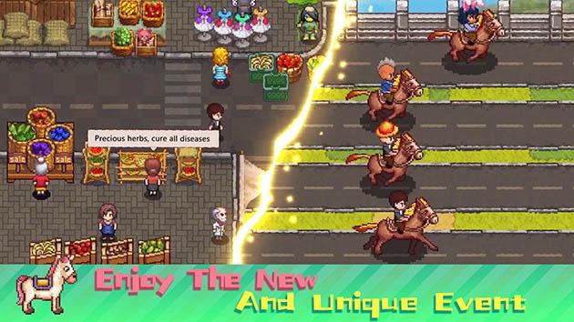 Harvest Town capture d'écran 5