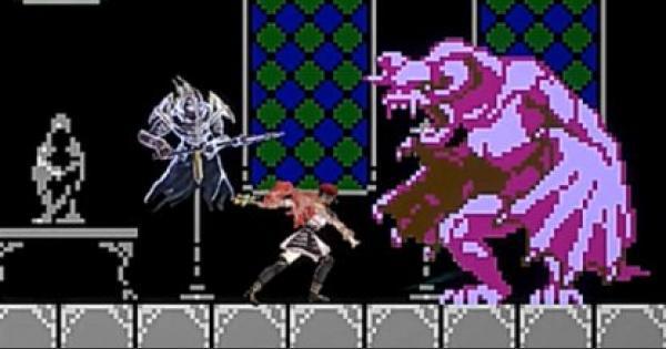 Bloodstained | Huit bits Overlord Boss Fight & Location Guide – Comment faire pour battre huit bits Overlord | Rituel de la nuit