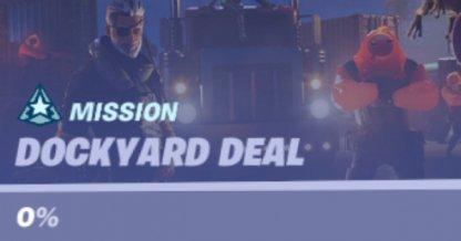 Challenge Deal Dockyard