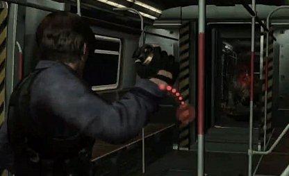 Gardez la distance à l'intérieur du train