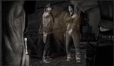Red Dead Redemption 2 - Épilogue 1