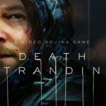 Le jeu Death Stranding aura un roman