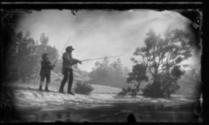 Un pêcheur d'hommes