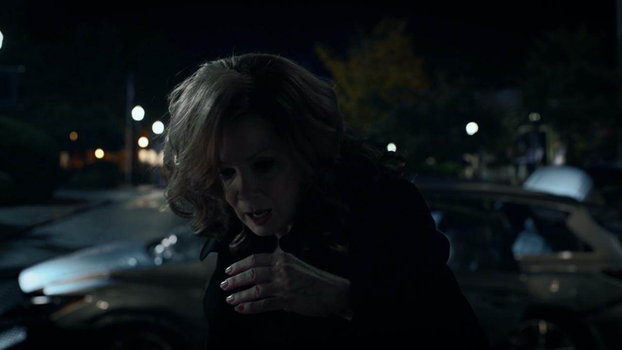 Laurie Blake - Watchmen Saison 1