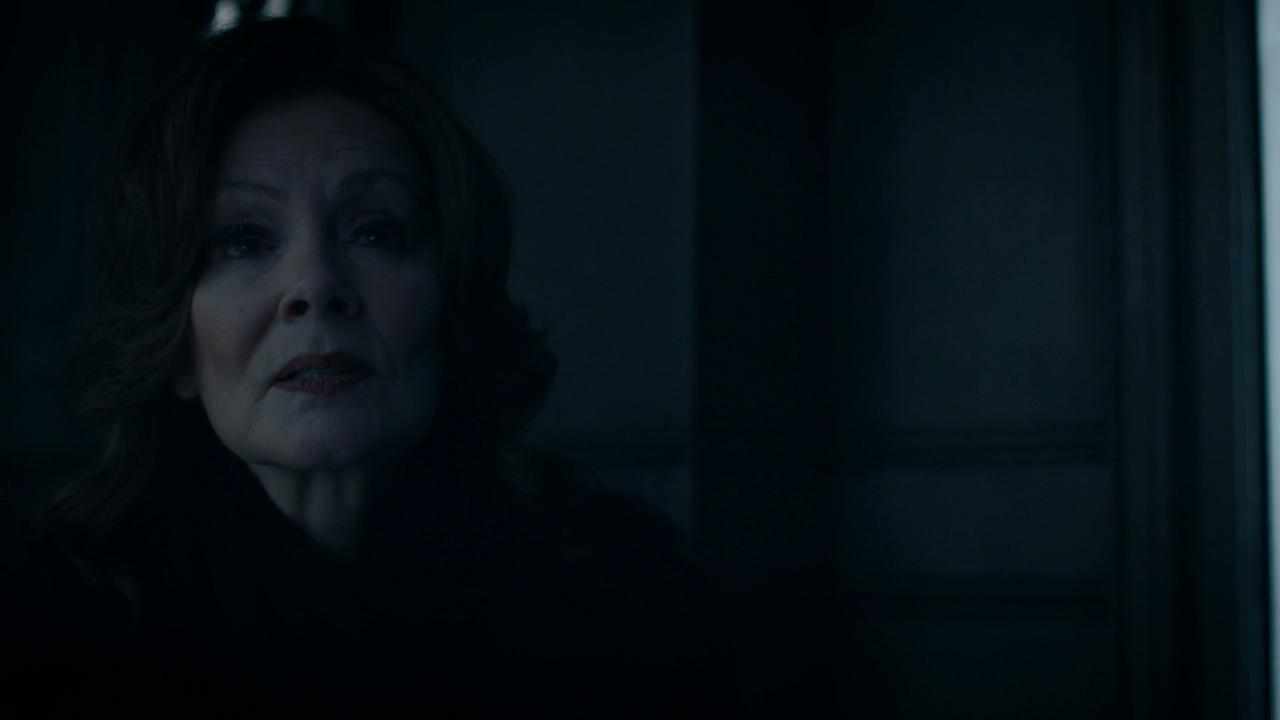 Jean Smart - Laurie Blake - Watchmen Saison 1