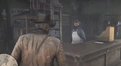 Red Dead Redemption 2 - Chapitre 2 Histoire Liste de mission