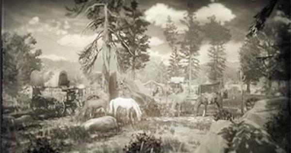 RDR2 | Chapitre 2 Histoire Liste de mission | Red Dead Redemption 2