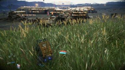 Récupérer une cargaison volée des bases muletières