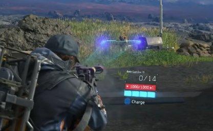 Faire usage d'armes et d'objets