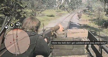 Red Dead Redemption 2 - Notre meilleur moi