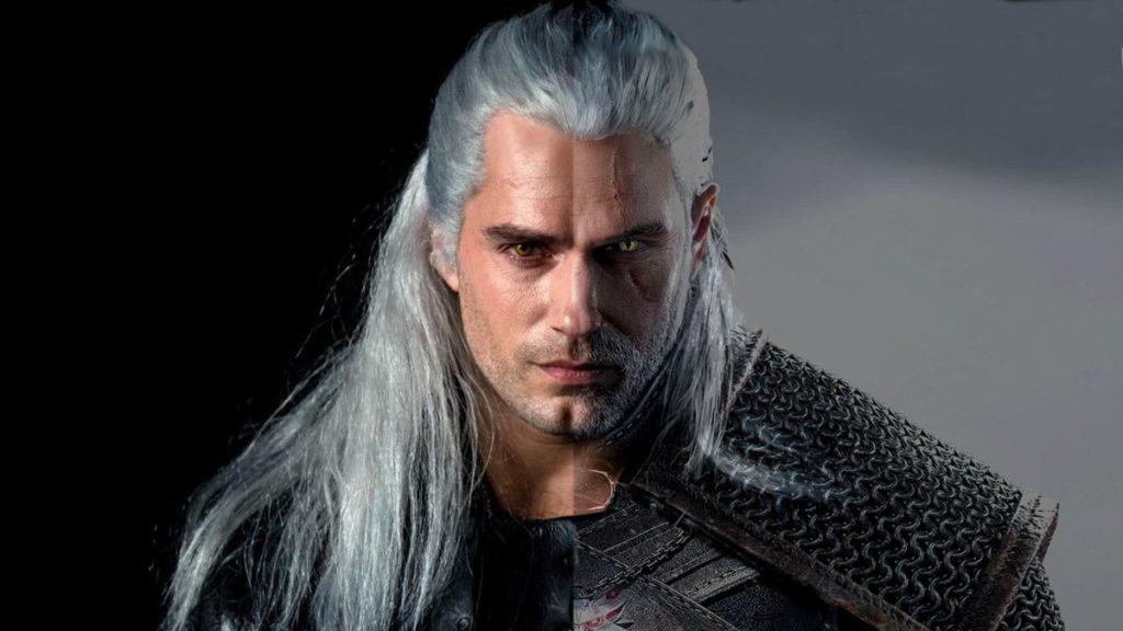 Henry Cavill révèle ce qui l'excitait le plus dans son rôle dans The Witcher