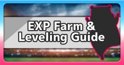 Guide de la ferme EXP