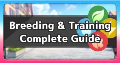 Guide d'élevage