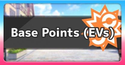 Points de base