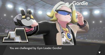 Comment battre Gordie