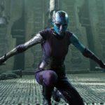 Art conceptuel inédit de Avengers: Endgame révèle une nouvelle apparence pour Nebula