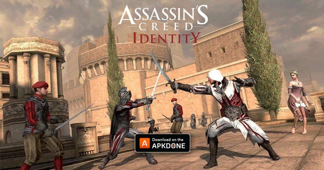 Assassin's Creed Identity MOD APK 2.8.3_007 pour Android – Télécharger