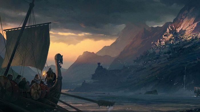 Assassin's Creed: Ragnarok pourrait être annoncé en février