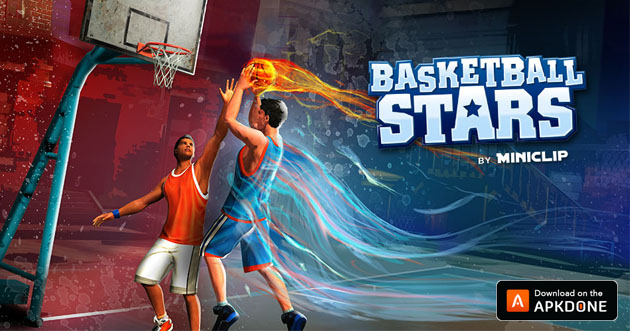 Basketball Stars MOD APK 1.24.0 (Auto-Win / Anti-Ban) pour Android – Télécharger