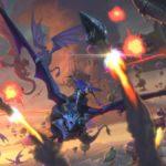 Blizzcon 2019: Hearthstone présente Battlefields, un mode de jeu pour 8 joueurs