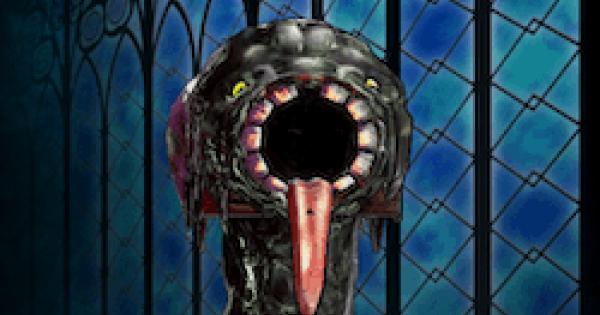 Bloodstained   No.003 Cannon Morte – Emplacement de Spawn & Item / Shard Drops   Rituel de la nuit