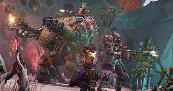 Borderlands 3 | Guide des cercles d'abattage | BL3