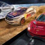 Codemasters a acquis l'étude responsable du projet Cars