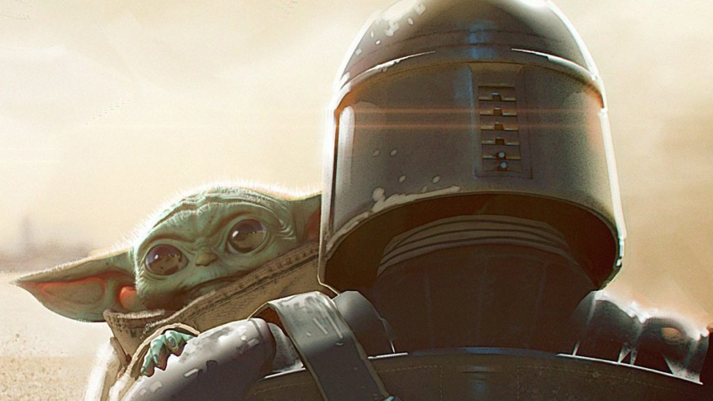 Dave Filoni vous donne la permission de continuer à appeler Baby Yoda, la créature du Mandalorian