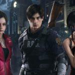 Days Gone et Resident Evil 2 Remake remportent les trophées du Golden Joystick 2019