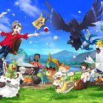 De nouvelles vidéos de Pokémon Sword et Pokémon Shield sont révélées