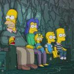 Disney + corrigera le format d'image 16: 9 des Simpsons à partir de 2020