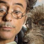Dolittle présente Robert Downey Jr. et ses amis dans de nouvelles affiches