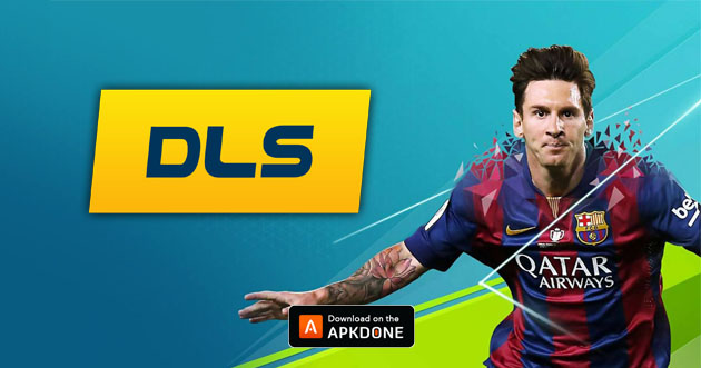 Dream League Soccer MOD APK + OBB Data File v6.13 Télécharger