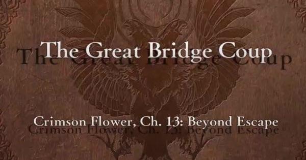 FE Three Houses | Guide de bataille du Grand Pont Coup (Fleur Pourpre: Chapitre 13) | Emblème du feu