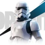 Fortnite lance le croisement avec Star Wars