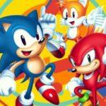 Humble Bundle propose 11 jeux Sonic à moins de 10 euros