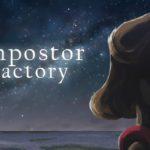 Impostor Factory est présenté comme le troisième jeu de la série To The Moon