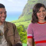 Jurassic World 3 aura à nouveau le juge Smith et Daniella Pineda