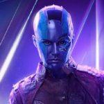 """Karen Gillan révèle que le script des Gardiens du Galaxy 3 est terminé et qu'il est """"merveilleux"""""""