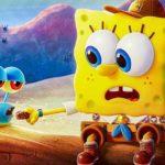 Keanu Reeves apparaît par surprise dans la bande-annonce du film SpongeBob