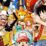 Le manga One Piece a 460 millions d'exemplaires imprimés dans le monde entier