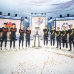 League of Legends: La finale des mondiaux peut être vue dans 45 cinémas en Espagne