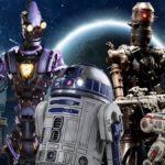 Les meilleurs droïdes dans les jeux vidéo Star Wars