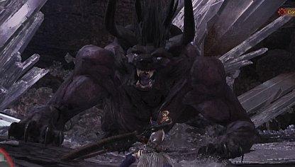 Behemoth - Informations de base sur les monstres